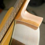 Classical Guitar Lessons Cambridge